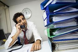 Weniger Bürokratie für kleinere Unternehmen und Startups