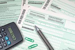 Lohnsteuerfreibeträge können nun für zwei Jahre gültig sein