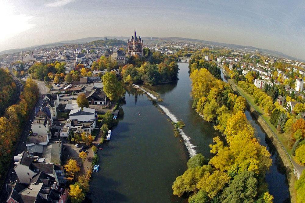 Limburg - mehr als nur ein starker Wirtschaftstandort