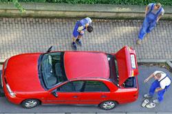 Entfernungspauschale für den Arbeitsweg: Auch Mitglieder einer Fahrgemeinschaft können den Steuerbonus nutzen
