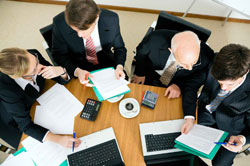 Erbschaftsteuer: So bleiben Firmenerben verschont