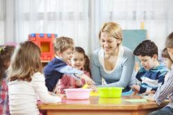 Kinderbetreuung: Betreuungskosten als Sonderausgaben