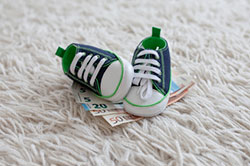 Steuerliche Entlastung für Eltern