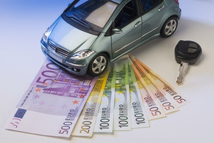Dienstwagen zur privaten Nutzung: Eigenanteil mindert geldwerten Vorteil