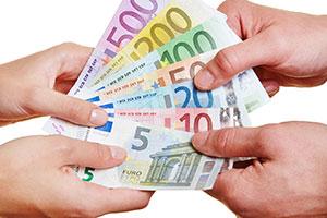Streit ums Geld: Unrechtmäßiger Investitionsabzugsbetrag wird rückgängig gemacht