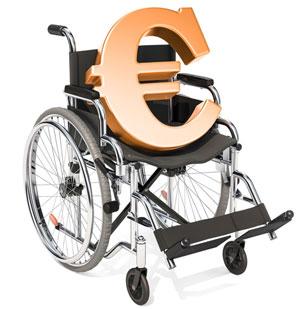Streit mit dem Finanzamt über die Berufsunfähigkeitsversicherung