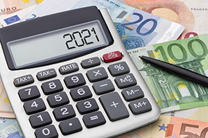 Freibeträge, Soli, Kindergeld, Pendlerpauschale & Co.: Viele Erleichterungen für Steuerzahler