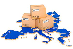Ab dem 1. Juli gilt das neue One-Stop-Shop-Verfahren im EU-Handel