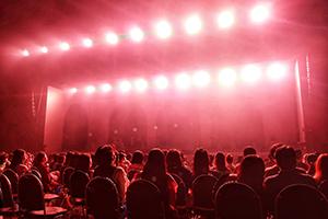 Grünes Licht für Sonderfonds für Kulturveranstaltungen
